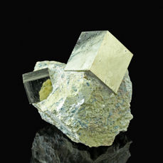 Mineral auction