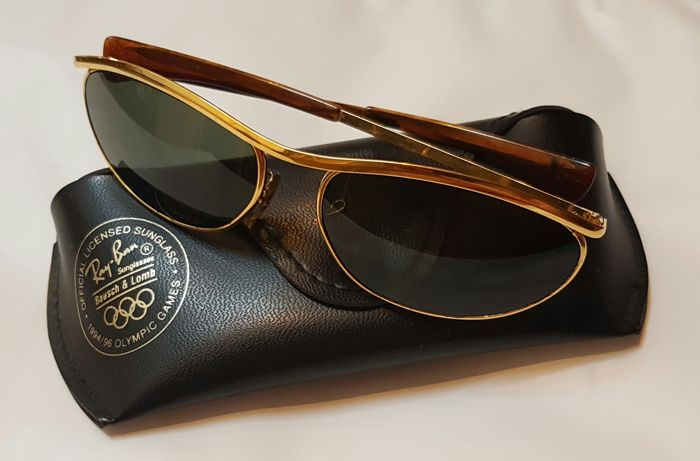 e1397d9d5c Ray Ban USA - OLYMPIAN DELUXE 5 1/4 - Easy Rider - Catawiki