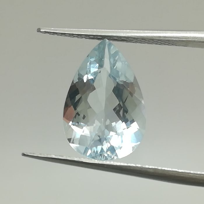 Aquamarine - 3.24 ct
