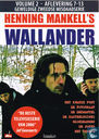 Wallander Volume 2 - Aflevering 7-13