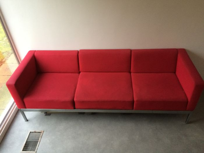 Kho Liang Ie Schiphol.Kho Liang Le For Artifort 070 Group Schiphol Sofa 3 Parts Catawiki