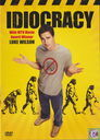 DVD / Video / Blu-ray - DVD - Idiocracy
