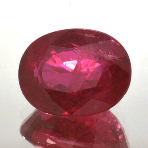 Ruby - 1.51 ct