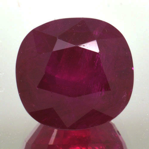 Ruby - 3.03 ct