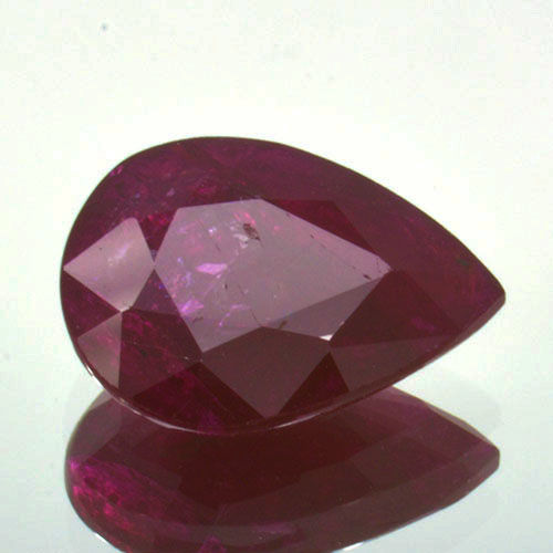 Ruby - 2.21 ct - No Reserve Price