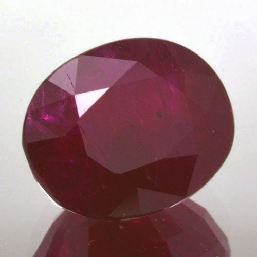 Ruby - 2.15 ct