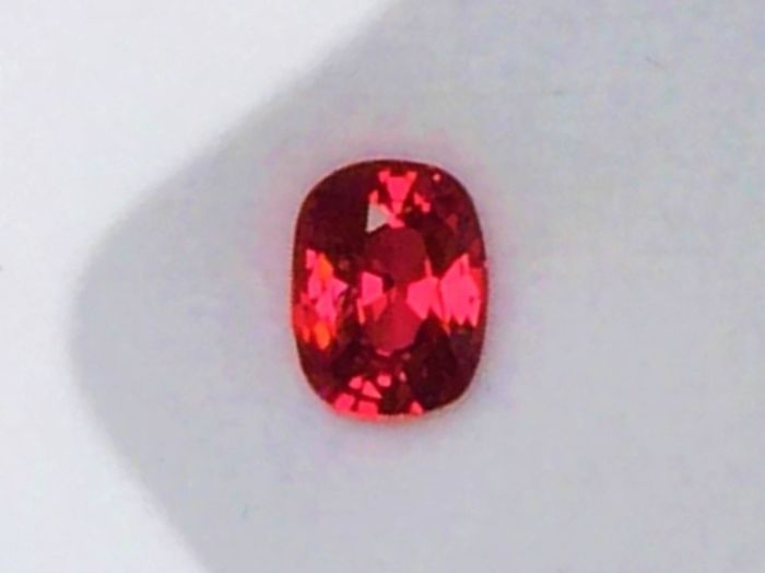 Pink Spinel - 1.65 ct