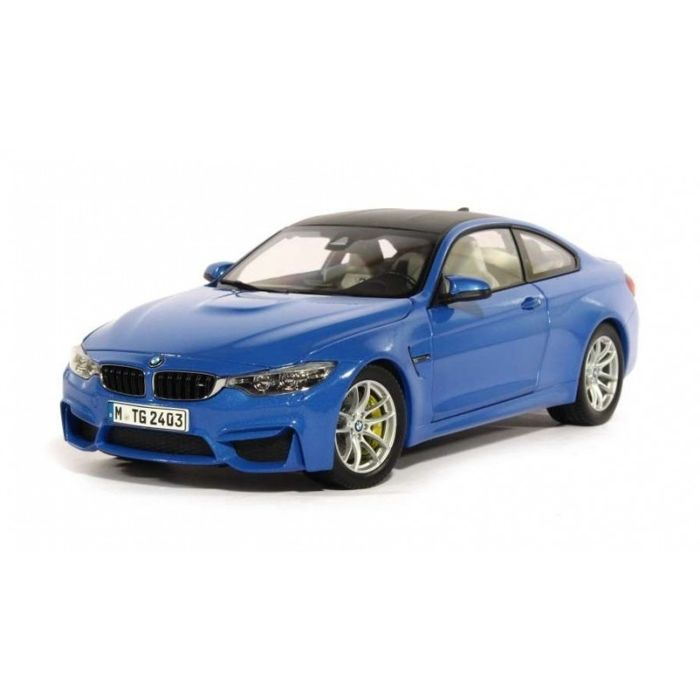 BMW M4 Coupe (F82) 2014