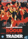 DVD / Video / Blu-ray - DVD - Rogue Trader - How the Mighty Fall