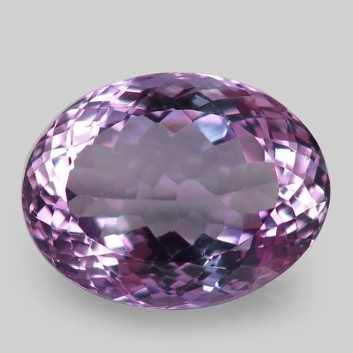 Amethyst – 17.29 ct - No Reserve Price