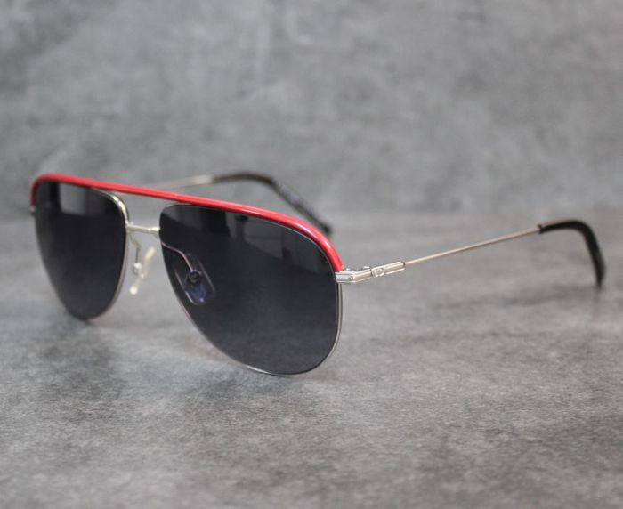 82f63477216 Christian Dior Homme - Dior 0147S 010 Red Sunglasses - Catawiki