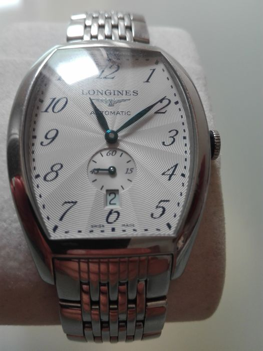 Longines - Evidenza - L.2.642.4 - Men's - 2000-2010