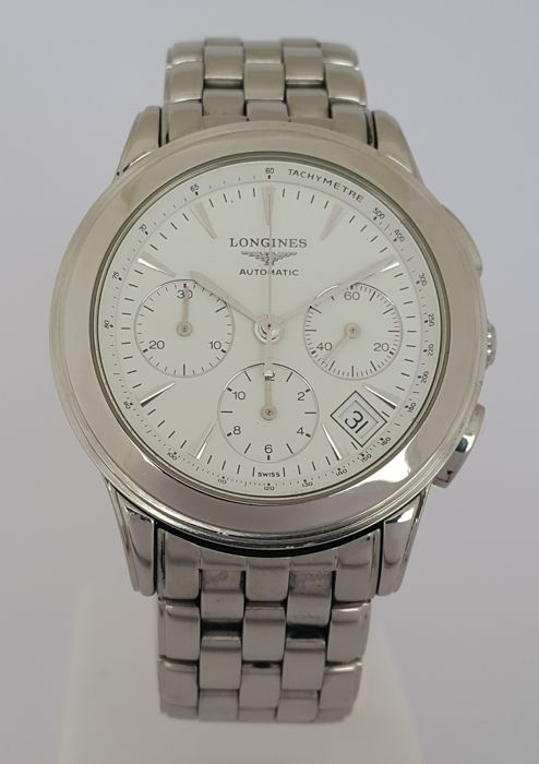 Longines - Flagship - L.650.2 - Heren - 1990-1999