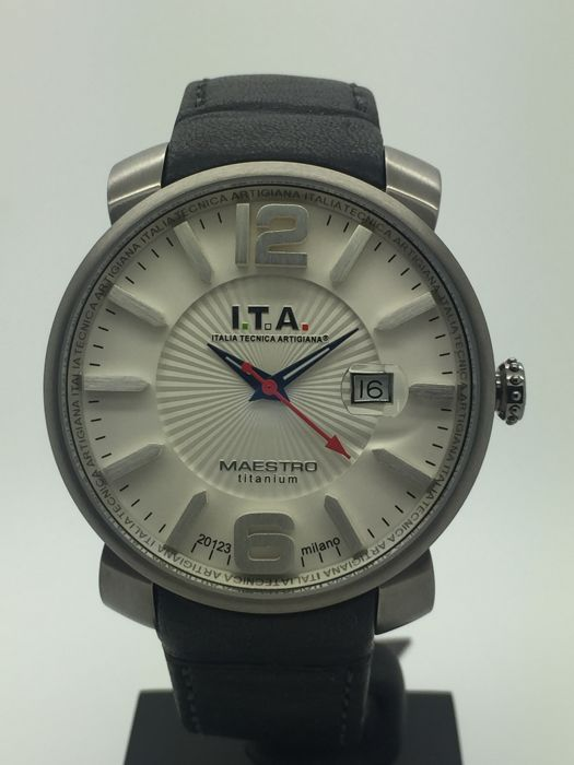 I.T.A. - Maestro - 16.00.02 - Unisex - 2011-heden
