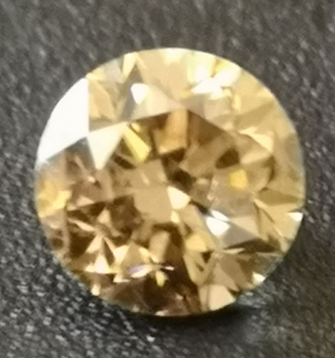 1.00 ct Diamond Int Brown VS2