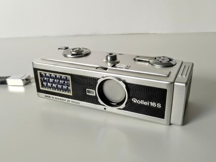 Rollei 16s