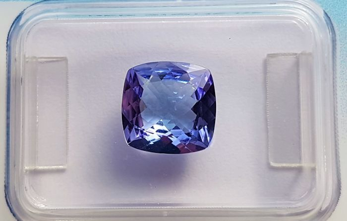 Tanzanite 1.91 ct *No Reserve Price*