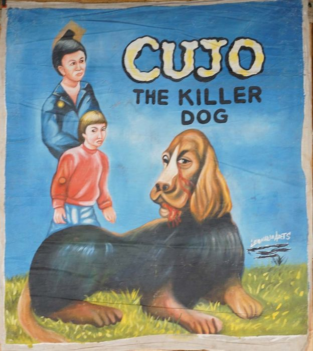 cujo the killer dog