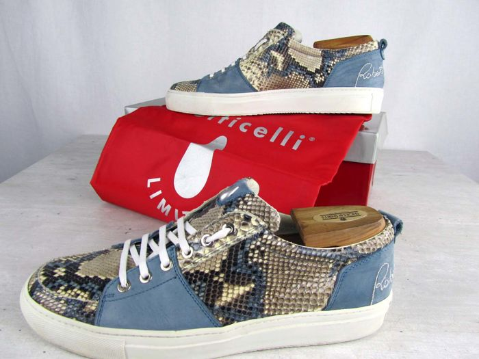 Roberto Botticelli Limited -  Sneakers