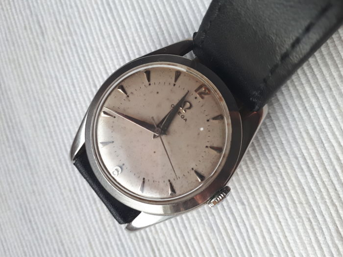 Omega - international - 2650 - Men - 1950-1959