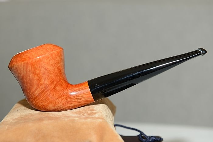 Don Florian Luxury Collection Pipe 8