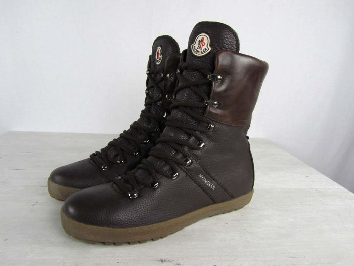 Moncler - Hiker Boots - As New