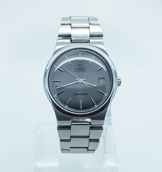 Omega - Vintage Omega Seamaster Watch  - Men - 1970-1979