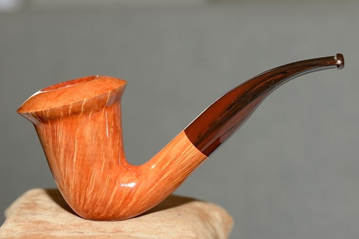 Don Florian Luxury Collection Pipe 7