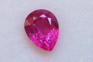 Ruby 0.96 ct