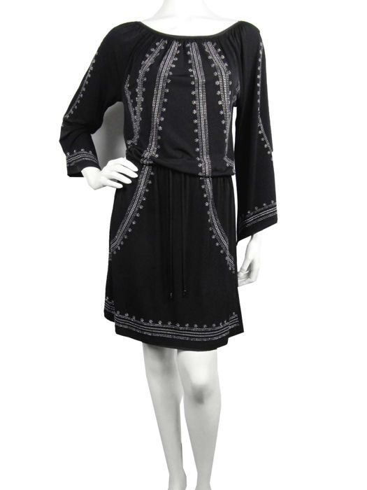 Michael Kors - Exclusive Alu Crafted Dress