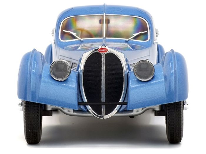 Solido - 1:18 - Bugatti Type 57 SC Atlantic