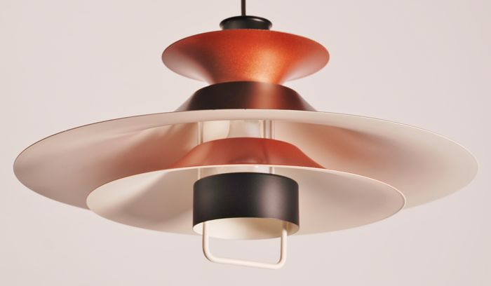 Lyfa - Pendant light, type 4109