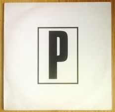 Portishead - Portishead 2 lp numbered promo
