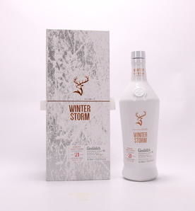 Glenfiddich Winter Storm batch 2 - OB