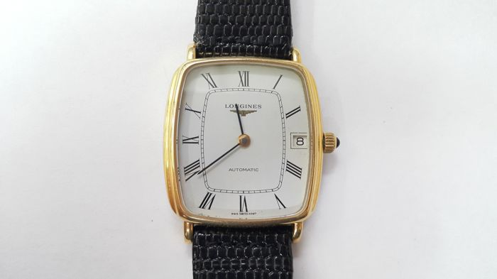 Longines - Automatic - L994-1 - Men - 1970-1979