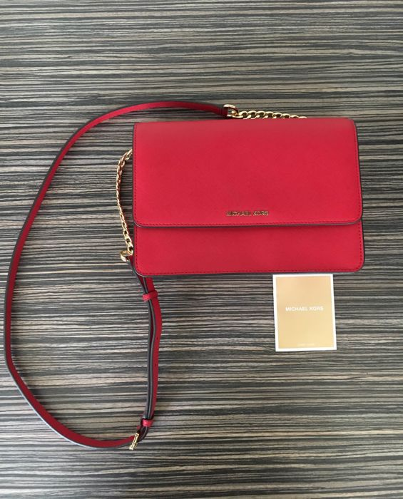 d5b4d3863382 Michael Kors - Daniela Large Crossbody bag - Catawiki