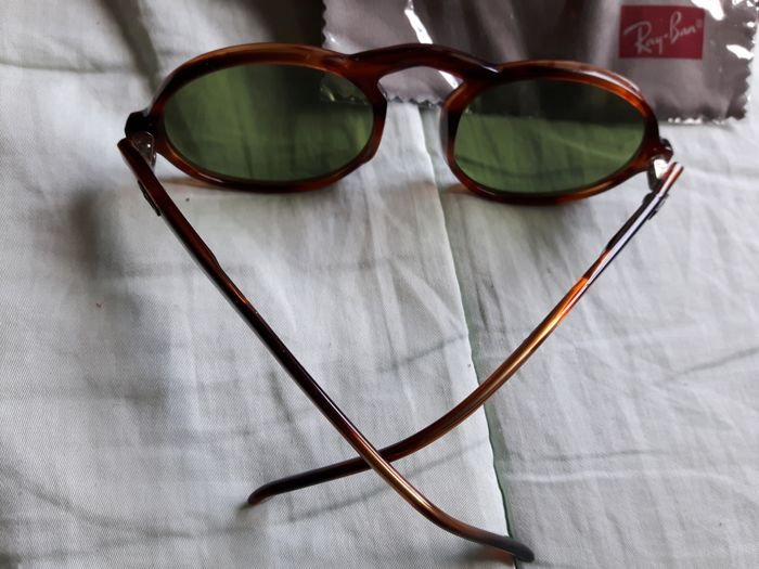 1cfa0672a76e74 Ray-Ban - GATSBY STYLE 3 W0939 - Bausch   Lomb RB-3 lenses Lunettes de  soleil - Vintage
