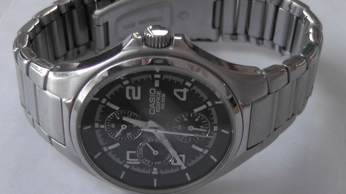 9ebbd7f23cae CASIO Edifice - EF 316 - 1794 - Men - 2011-present - Catawiki