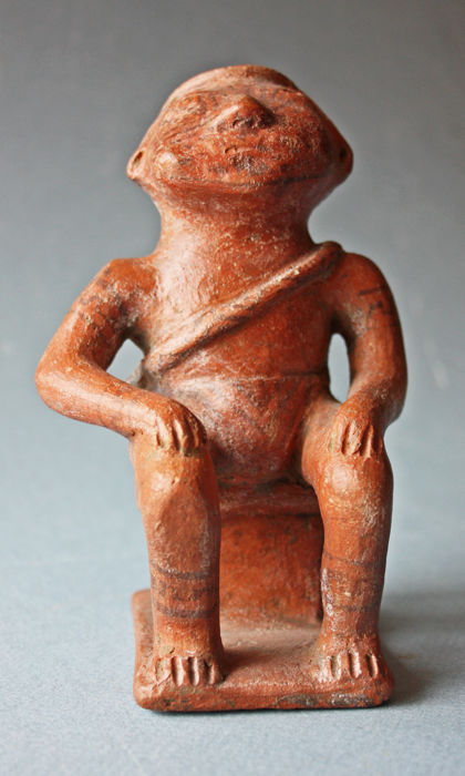 Terra cotta amateur