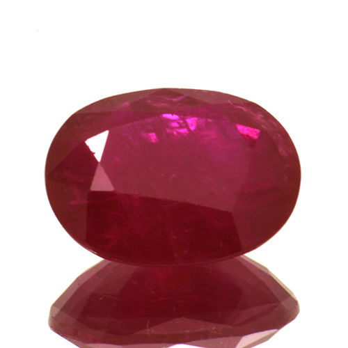 Ruby - 2.59 ct