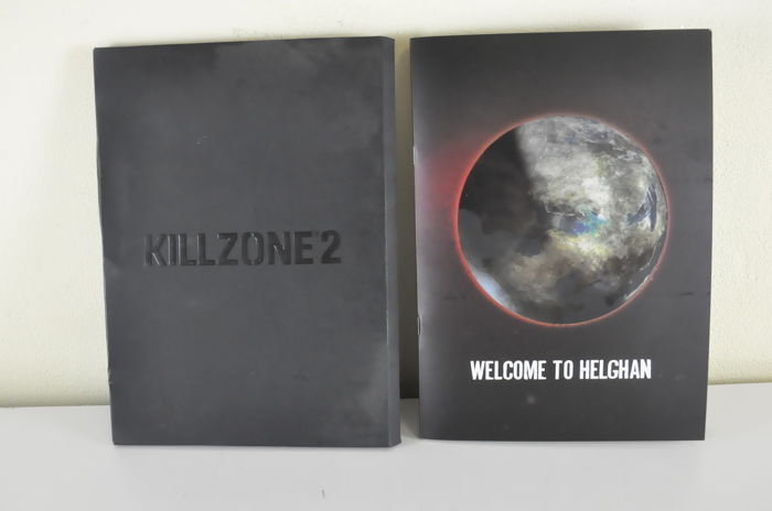 Killzone 2 Press Kit | Sony PlayStation 3