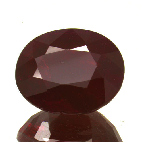 Ruby - 3.22 ct