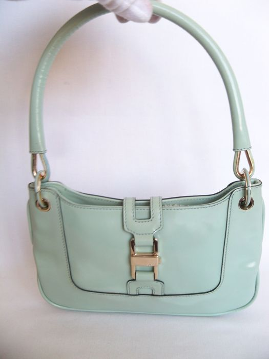 Gucci Mini-Handbag  -*No Reserve Price!*