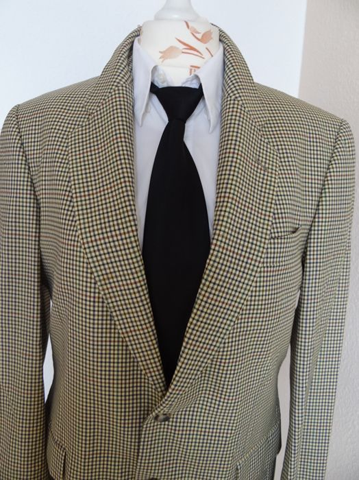 Karl Lagerfeld - Blazer, Men's jacket-suit jacket