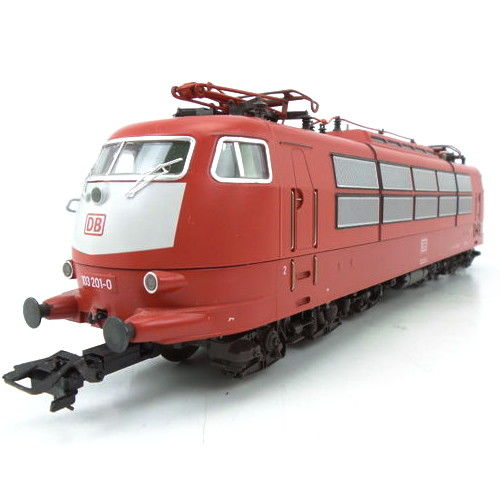 Märklin H0 - 39572 - Electric locomotive - BR 103 - DB