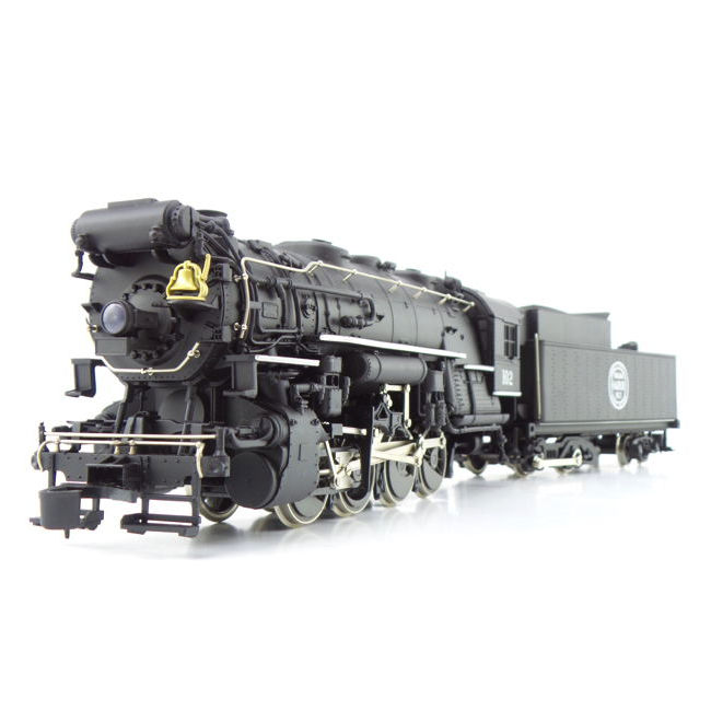 Rivarossi 0 - 7209 - Stoomlocomotief met tender - 0-8-0 - Indiana Harbor Belt