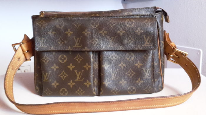 Louis Vuitton Viva Cite GM bag *No reserve price*