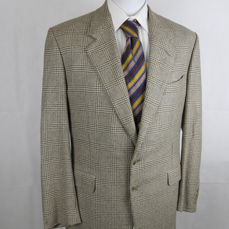 Men's Clothing Auction