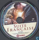 DVD / Video / Blu-ray - DVD - Suite Française