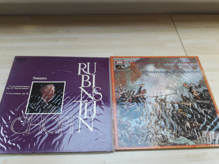 Classical Lp 23 And Music AlbumsChopinBeethovenMozart More OPTwiuXkZl